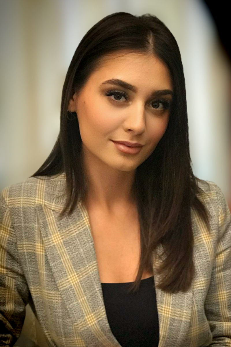 Daria Bilba