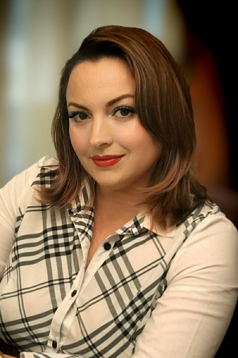 Cristina Casian